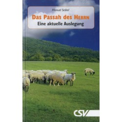 Das Passah des Herrn (E-Book)