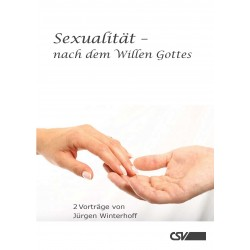 Sexualität - nach dem Willen Gottes (CD)