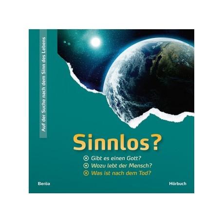Sinnlos (Hörbuch)
