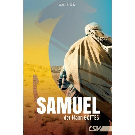 Samuel - der Mann Gottes (E-Book)
