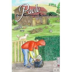 Paolo - der GerümpelSchatzKlau (E-Book)