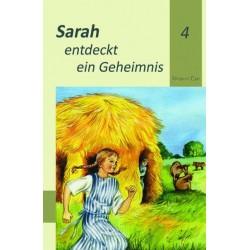 Sarah entdeckt ein Geheimnis (JM ab 8)
