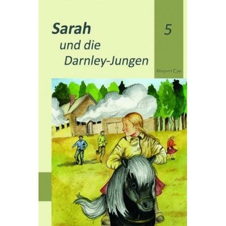 Sarah und die Darnley-Jungen (JM ab 8)