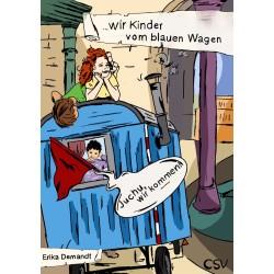 Wir Kinder vom blauen Wagen (JM ab 6 Jahre)