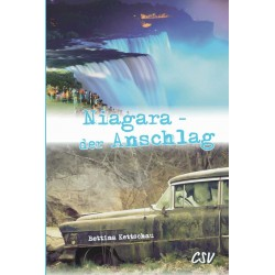 Niagara - der Anschlag (JM ab 12)