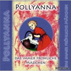 Pollyanna Hörspiel-CD