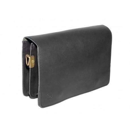 Bibeltasche für große Taschenbibel schwarz
