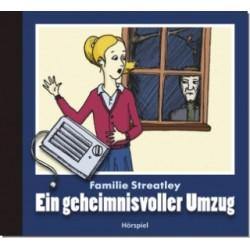 Ein geheimnisvoller Umzug (CD)