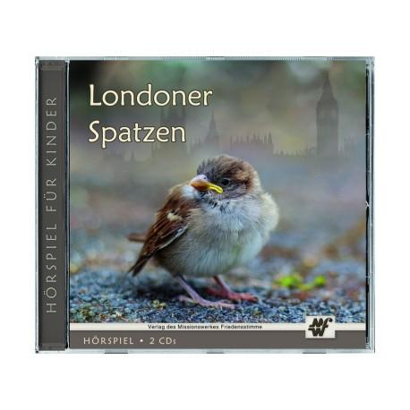 Londoner Spatzen CD