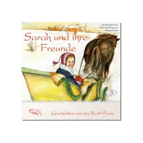 Sarah und ihre Freunde (CD3)