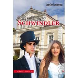 Ehrlicher Schwindler (E-Book)
