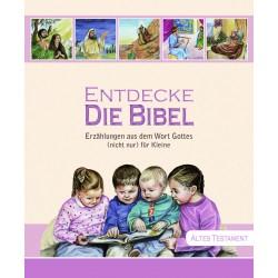 Entdecke die Bibel (Altes Testament)