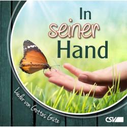 In seiner Hand (Audio-CD)
