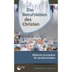 Das Berufsleben des Christen (E-Book)