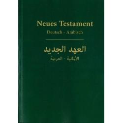 Das Neue Testament (deutsch/arabisch)