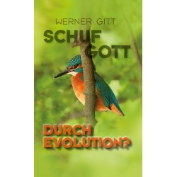 Schuf Gott durch Evolution