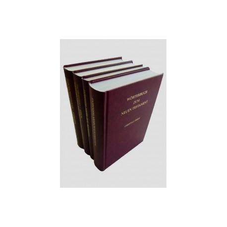 NT sprachliche Erklärungen, Wörterbuch und Grammatik