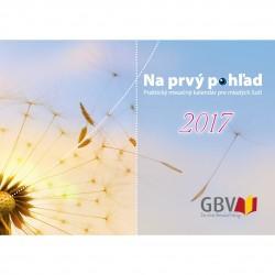 EinBlick 2017 /Slowakisch)
