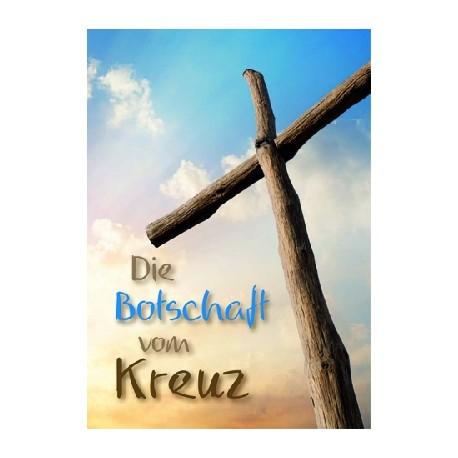 Die Botschaft vom Kreuz