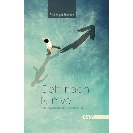 Geh nach Ninive (E-Book)