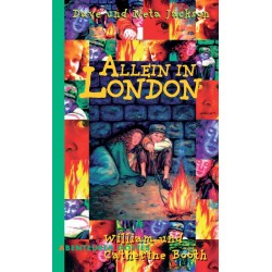 Allein in London (JM ab 10)