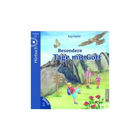 Besondere Tage mit Gott 1 - (Hörbuch CD)