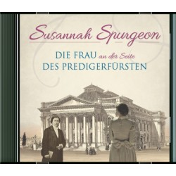 Susannah Spurgeon (MP3 Hörbuch)