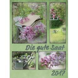 Die gute Saat (2017) - E-Book
