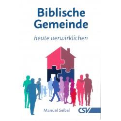 Biblische Gemeinde (E-Book)