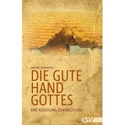 Die gute Hand Gottes (E-Book)
