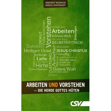 Arbeiten und Vorstehen (E-Book)