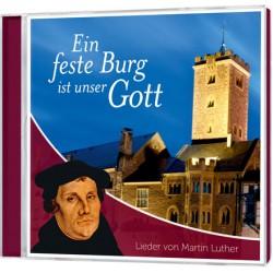Ein feste Burg ist unser Gott (CD)