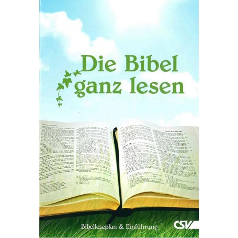 Die Bibel Kostenlos