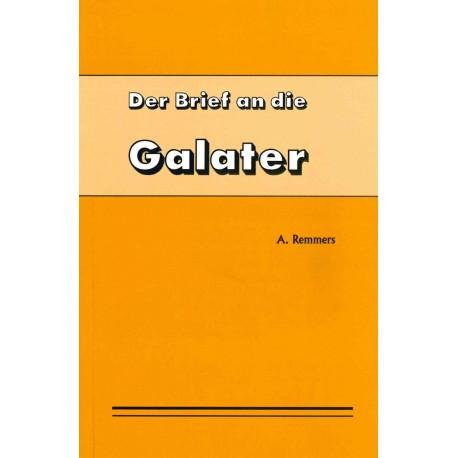 Betrachtung über den Brief an die Galater
