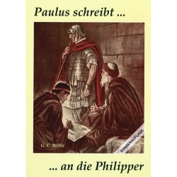 Philipper - Paulus schreibt an die Philipper