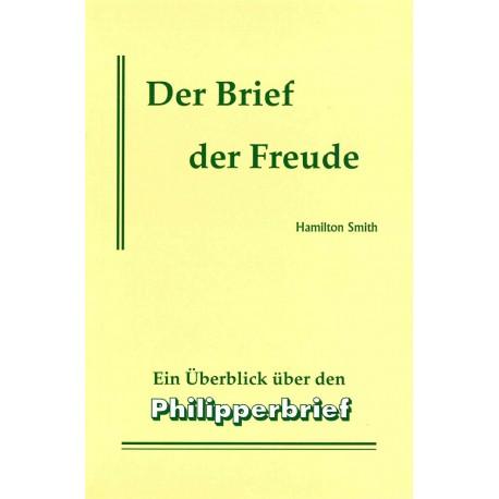Der Brief der Freude (Philipper)
