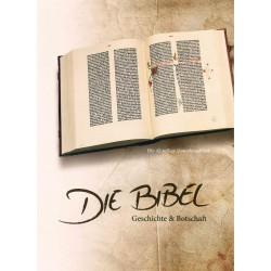 """Mappe """"Die Bibel"""" Geschichte und Botschaft"""