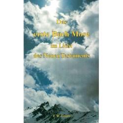 Das erste Buch Mose im Licht des Neuen Testaments