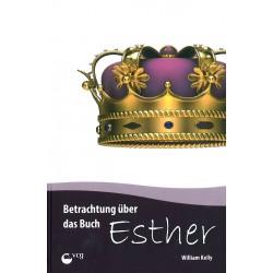 Betrachtung über das Buch Esther (POD-Buch)