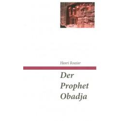 Der Prophet Obadja