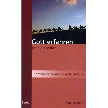 Gott erfahren - ganz persönlich