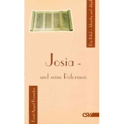 Josia und seine Reformen