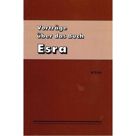 Vorträge über das Buch Esra