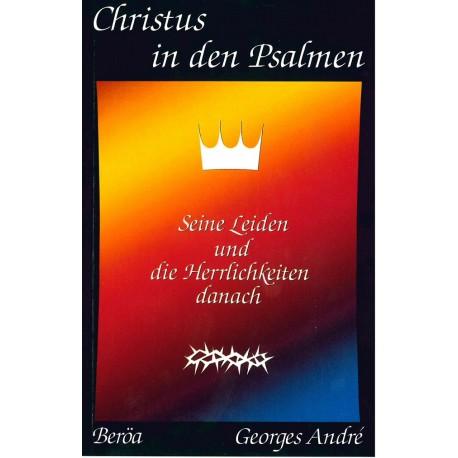Christus in den Psalmen