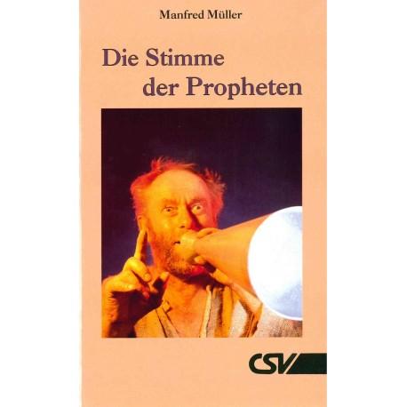 Die Stimme der Propheten