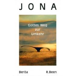 Jona - Gottes Weg zur Umkehr
