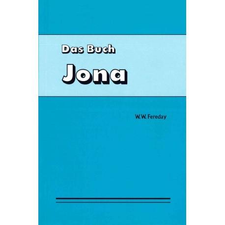 Das Buch Jona