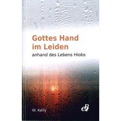 Gottes Hand im Leiden (Hiob)
