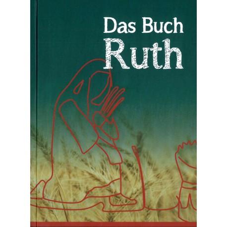 Das Buch Ruth (POD-Buch)