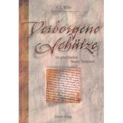 Verborgene Schätze im griechischen Neuen Testament